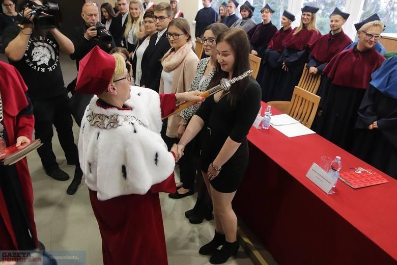 Uczelnie z Włocławka prowadzą jeszcze nabór na rok akademicki 2019/2020