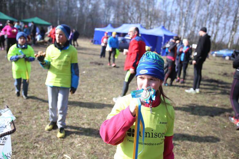 W Gliwicach 27 lutego odbyła się impreza biegowa pod hasłem Gliwicka Parkowa Prowokacja Biegowa. Na starcie stanęło wielu biegaczy, bo pogoda była niemal