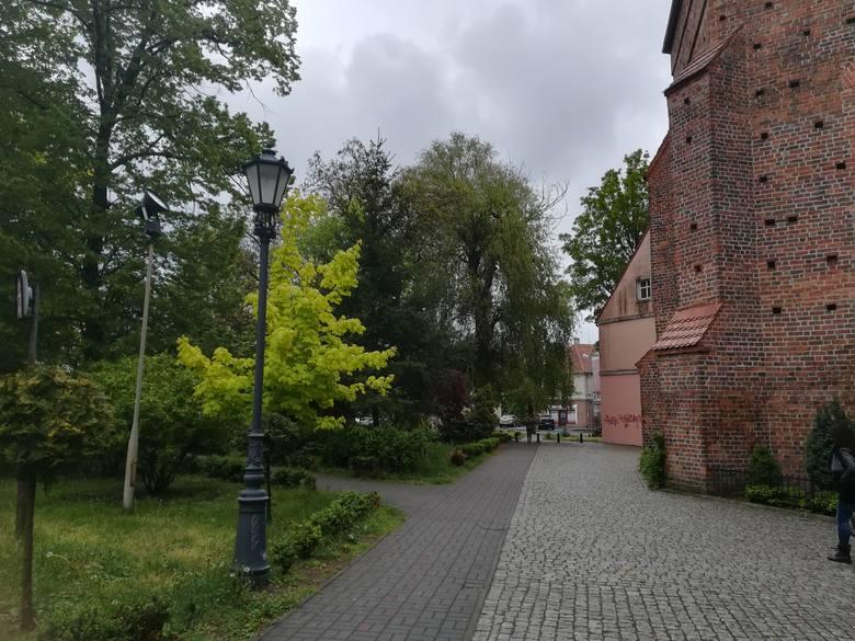 ZIELONA GÓRA W mieście staną dwa pomniki. Księdza Kazimierza Michalskiego i gehenny Polaków mieszkających na Kresach II Rzeczpospolitej