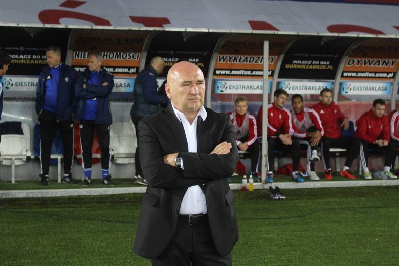 Jan Żurek pracował w Zabrzu trzykrotnie. Ostatnie podejście miało miejsce w 2006 roku, przez dokładnie trzy miesiące: od 3 marca do 3 czerwca. Jego zadaniem