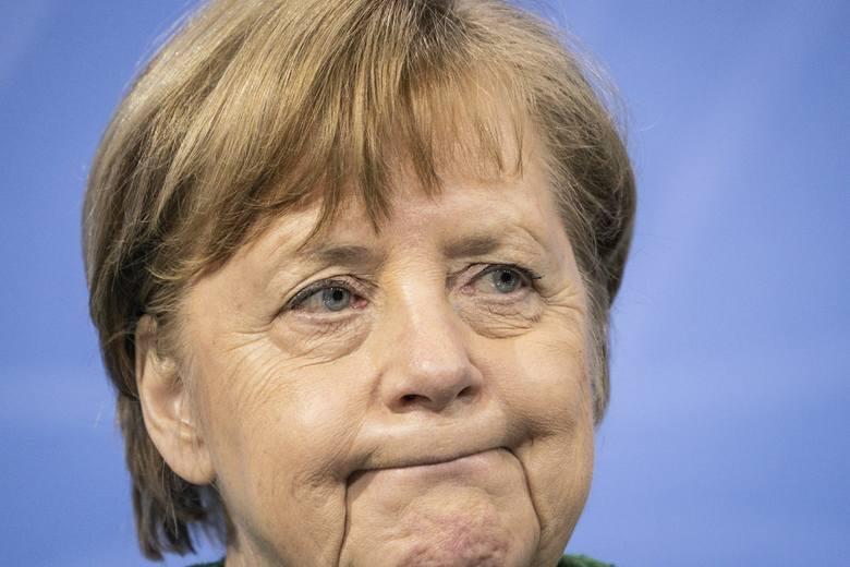 Angela Merkel apeluje o ogólnokrajowy lockdown. Dwa tygodnie temu za taki pomysł przepraszała Niemców