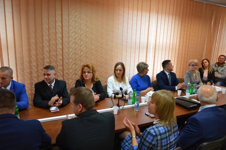 Sesja Rady Gminy Bałtów. Ustalą pensję wójta [OGLĄDAJ TRANSMISJĘ]