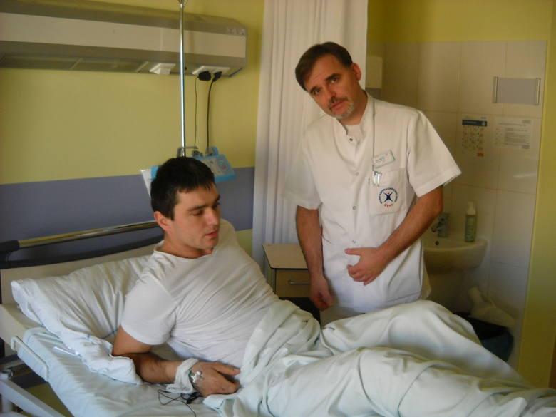31 października oddział chirurgii naczyniowej w Nysie przestanie działać. Taką decyzję podjęła w sierpniu Grupa American Heart of Poland, właściciel