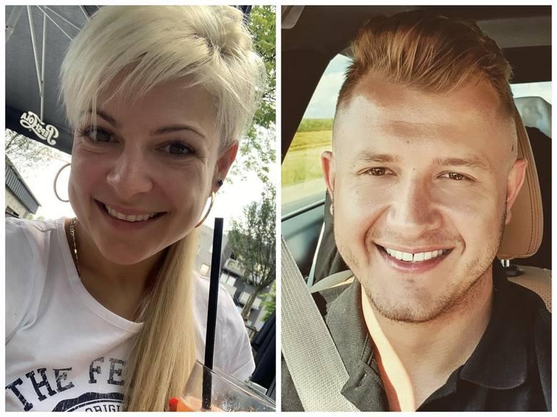 Piękni i Młodzi po rozwodzie. Magda i Dawid Narożni mają już nowych partnerów. Zobacz, kim jest nowa dziewczyna Dawida i nowy chłopak Magdy