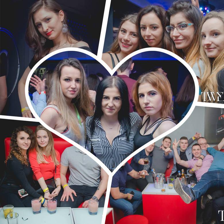 W sobotę zajrzeliśmy do klubu Twenty Bydgoszcz, żeby zobaczyć jak bawią się bydgoszczanie. Mamy dla was fotorelację z imprezy w samym centrum miasta.