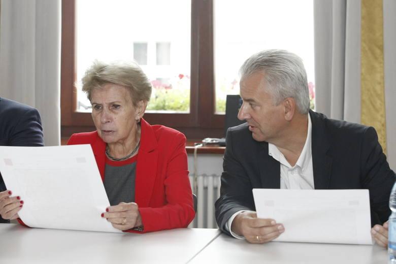 """Łódzcy radni PO zwołali """"okrągły stół"""" w sprawie budowy brakującego odcinka S8"""