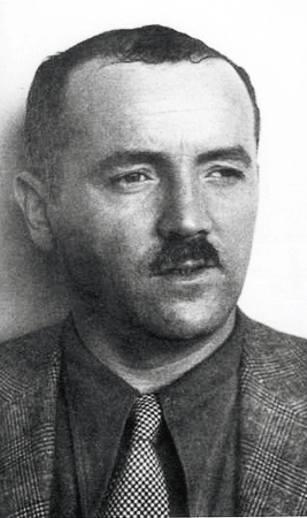 Jeden z pionierów szpiegowskich ucieczek z ZSRR na Zachód - jego historia pokazuje zarazem jeden ze stałych motywów, dla których sowieccy a później rosyjscy