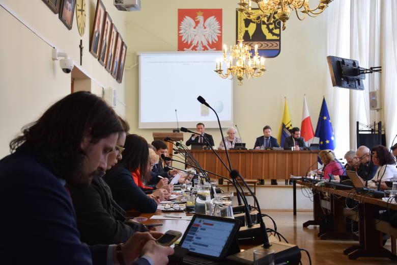 Uchwała antysmogowa dla Katowic została odrzucona