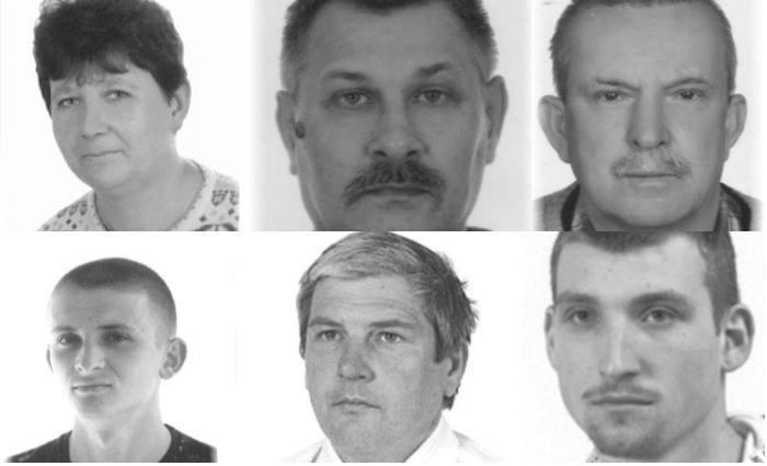 Od 1 stycznia na stronie Ministerstwa Sprawiedliwości można sprawdzić dane osobowe najgroźniejszych przestępców seksualnych. W naszej galerii znajdziecie