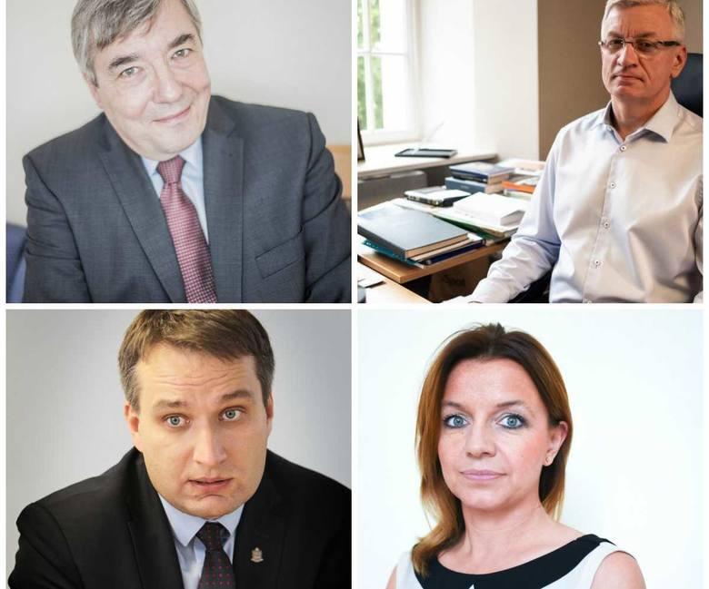 Przedstawiamy listę 10 kandydatów do Rady Miasta, którzy w tegorocznych wyborach otrzymali od poznaniaków największą liczbę głosów.<br /> <br /> <strong>Którzy radni dostali najwięcej głosów? Sprawdź ---></strong><br />