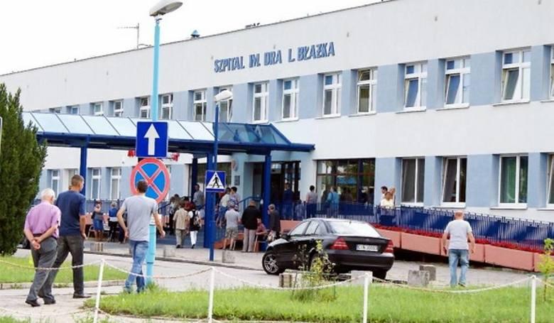 Zajrzeliśmy także np. do portfeli pracowników Szpitala Wielospecjalistycznego im. dr. L. Błażka w Inowrocławiu. Przekazał nam kwoty netto  za 2017 rok.