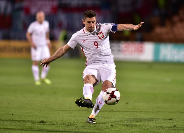 Reprezentacja Polski w Lidze Narodów znalazła się w Dywizji A w grupie 3. razem z Włochami i Portugalią.