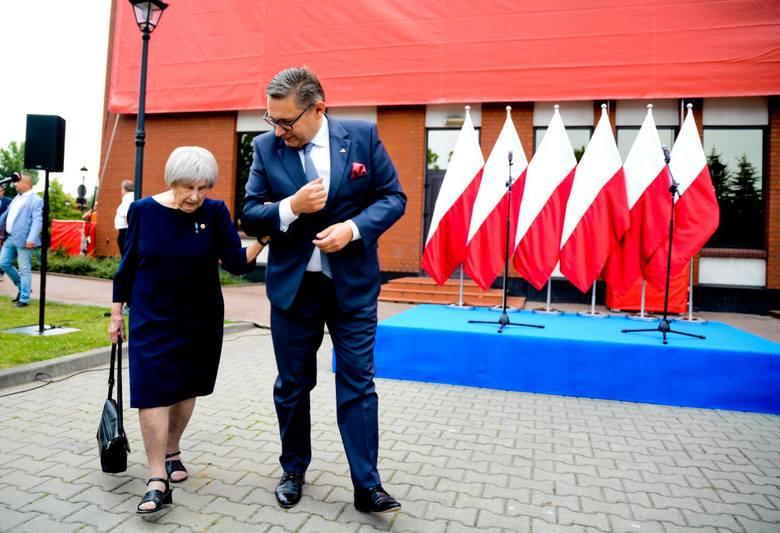 """75. rocznica Powstania Warszawskiego [RELACJA] [ZDJĘCIA] Obchody z udziałem premiera i prezydenta. Ambasador Niemiec o """"żałobie i wstydzie"""""""