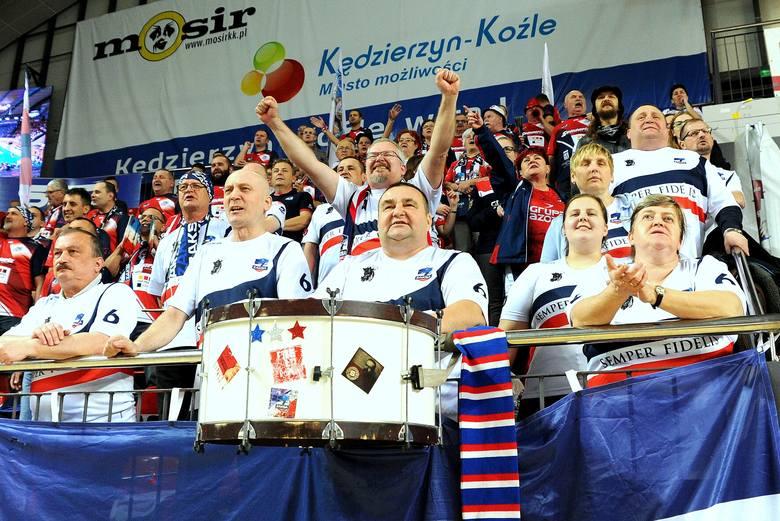 ZAKSA Kędzierzyn-Koźle w najbliższej edycji Ligi Mistrzów uniknie konfrontacji z największymi potęgami już na samym początku.