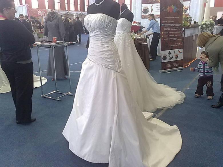 Zaplanuj ślub doskonały. Przyjdź na I Galę Ślubną w Białymstoku. (zdjęcia, wideo)