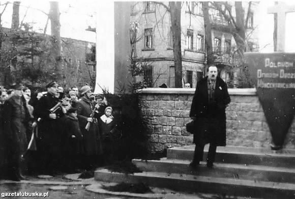 Polsko-radziecka akademia w Szprotawie