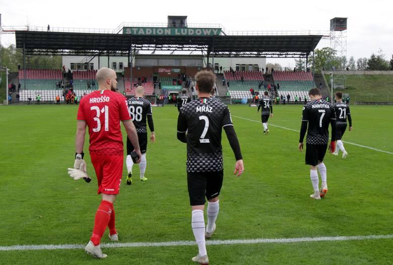 13. Stadion Ludowy (Zagłębie Sosnowiec) - ocena 3,00Ocena w zeszłym sezonie: 4,22 (1 liga) Miejsce w poprzednim sezonie (1 liga): 4.