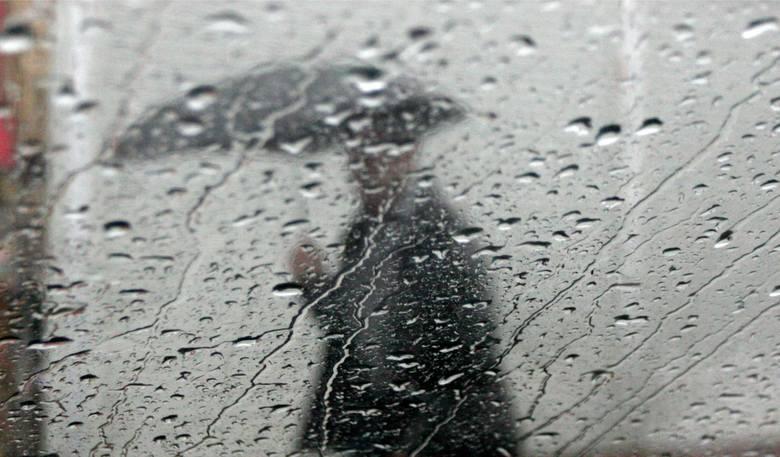 Prognoza pogody na 4 marca. Na Pomorzu będzie padać [WIDEO]