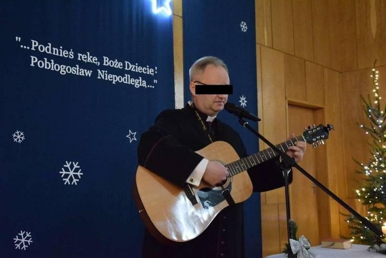 Ksiądz Arkadiusz H. w trakcie śledztwa nie przyznał się do molestowania. Co innego mówił jednak kilka lat wcześniej, w rozmowie z rodzicami jednego z