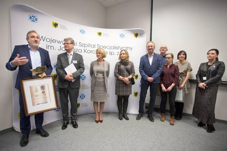 Słupski Bank Komórek i Tkanek z certyfikatem Ministerstwa Zdrowia (wideo, zdjęcia)