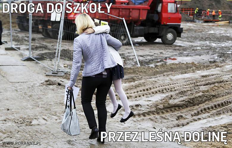 Kto z nas nie lubi memów? Zapraszamy do galerii memów z Białegostoku i całego regionu. Ruszamy z nową akcją! Macie pomysły na własne zabawne zdjęcia?