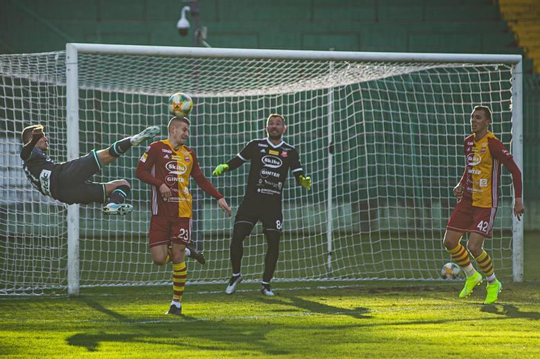 PKO Ekstraklasa. W przyszły piątek (8 lutego) wracamy do ligowej rzeczywistości. Większość klubów już zakończyła swoje zagraniczne obozy i ostatnie dni