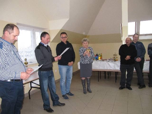 Hodowcy gołębi zakończyli rywalizację w Iwaniskach (ZDJĘCIA)