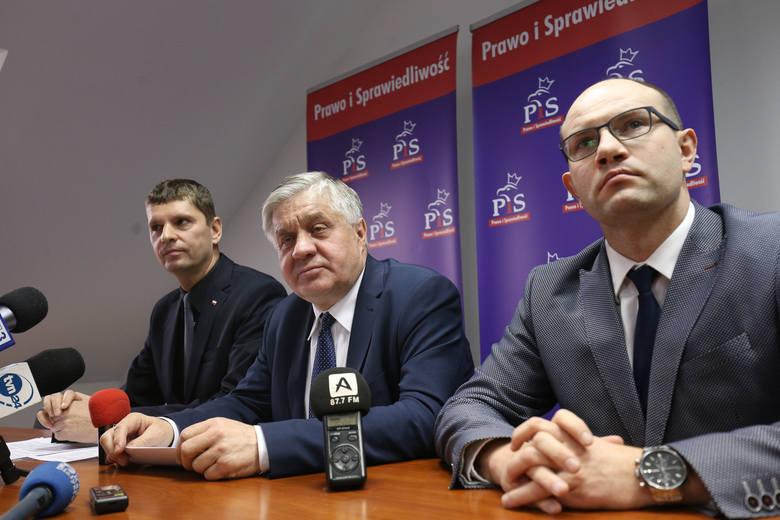 Nie słabnie poparcie dla PiS w województwie podlaskim