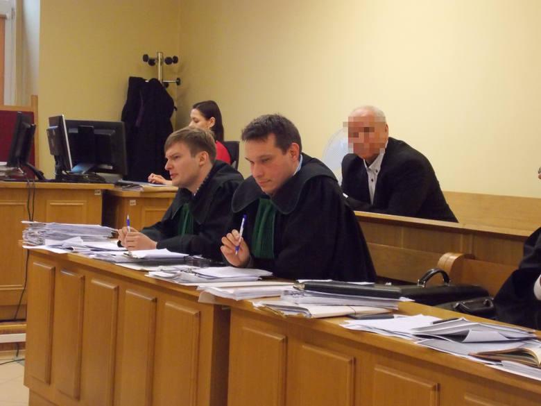 Sąd zajmuje się sprawą Draweksu niemalże co tydzień