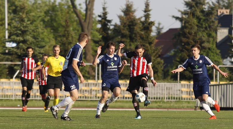 Resovia Rzeszów pokonała u siebie Wiślan Jaśkowice 1:0. Gola na wagę trzech punktów zdobył w ostatniej minucie meczu Dorian Buczek.Zobacz także: Resovia