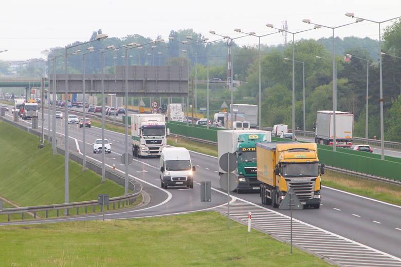 Autostradową obwodnicę Poznania oficjalnie otwarto w 2019 roku