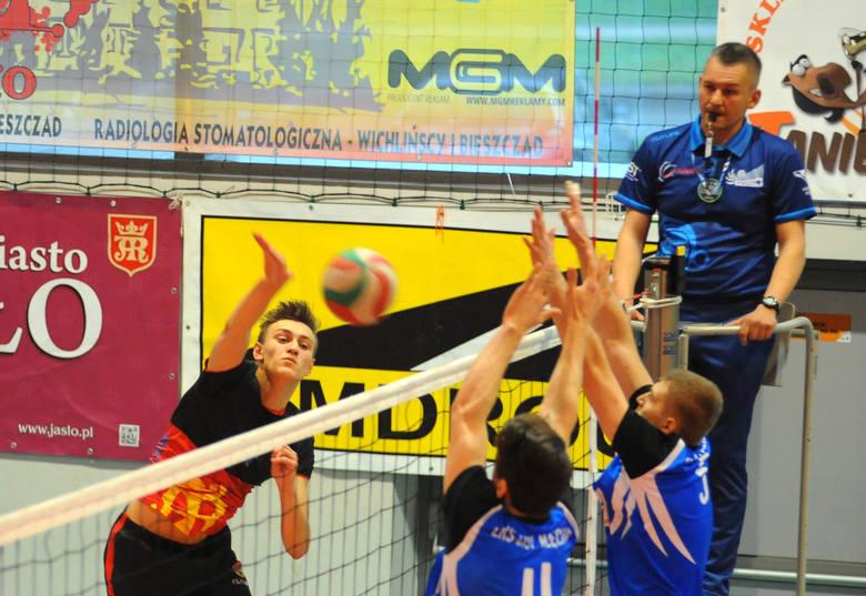 MOSiR Jasło wywalczył awans w turnieju, którego był gospodarzem