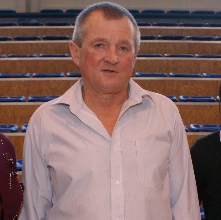 Stanisław Pięcek (ZSN Start Skierniewice)