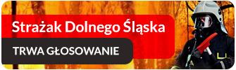 Strażak Dolnego Śląska