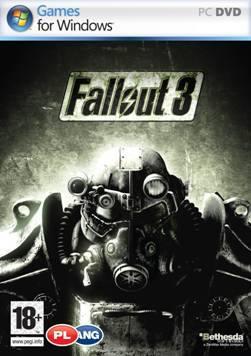 Grzegorz Wons zagra w Fallout 3