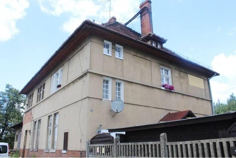 PKP sprzedaje mieszkania w Lubuskiem.