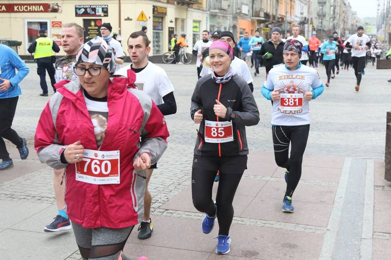 Bieg Tropem Wilczym W Kielcach Zdjęcia Z Zawodów 2 Część