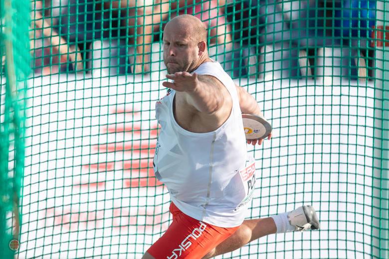 Piotr Małachowski niedawno w kapitalnym stylu wygrał rywalizację dyskoboli podczas Drużynowych Mistrzostw Europy w Bydgoszczy. W sobotę wystąpi w Wa