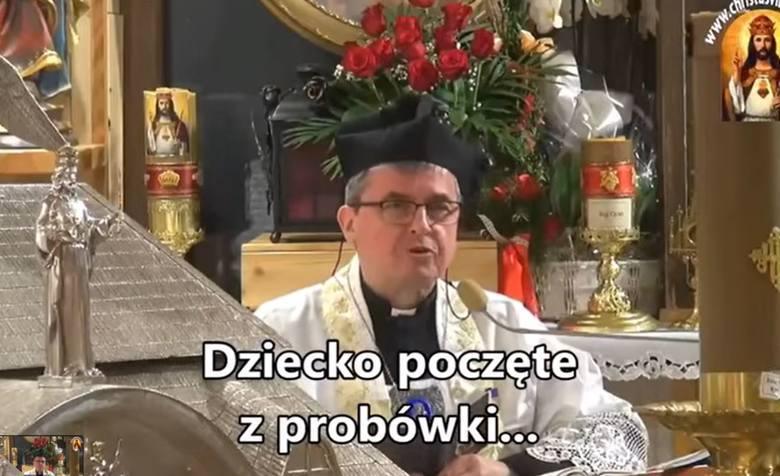 """Piotr Natanek, suspendowany ksiądz nie może odprawiać mszy świętej, nauczać, prawić kazań a nadal to robi w swojej """"pustelni"""" k. Suchej"""