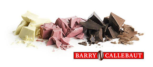 Praca w Barry Callebaut, czyli jak to jest sprzedawać radość