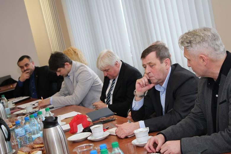 W czwartek, 23 lutego, komitet organizacyjny doprecyzowywał szczegóły programu dotyczącego Wydarzeń Zielonogórskich.