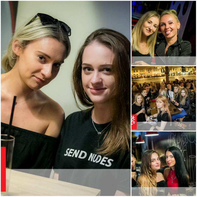 Za nami kolejny niesamowity weekend w pubie Seta Disco w Bydgoszczy. Zobaczcie, jak bydgoszczanie bawili się w jednym z najpopularniejszych pubów w naszym