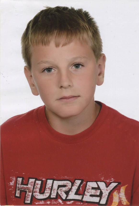 Policja szuka zaginionego 14-letniego Sebastiana z Krosna. Chłopiec nie wrócił do placówki wychowawczej