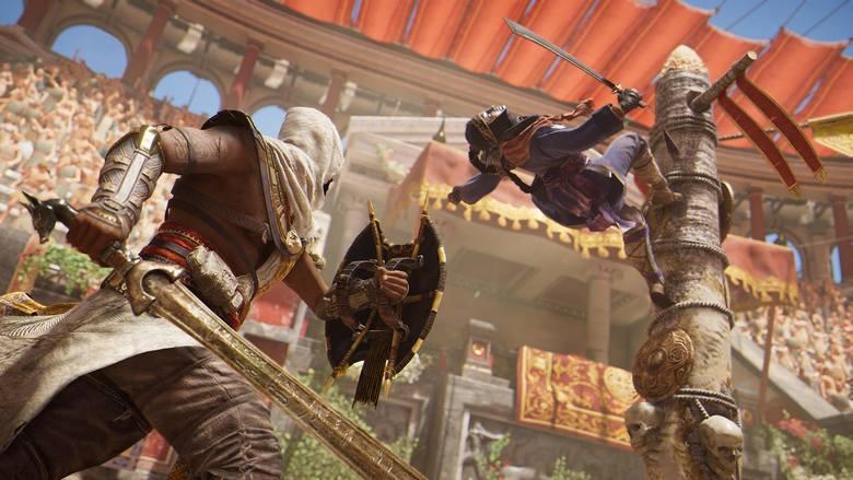 Assassin's Creed OriginsAssassin's Creed Origins