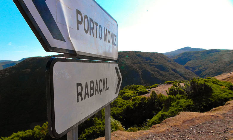 Madera, Portugalia
