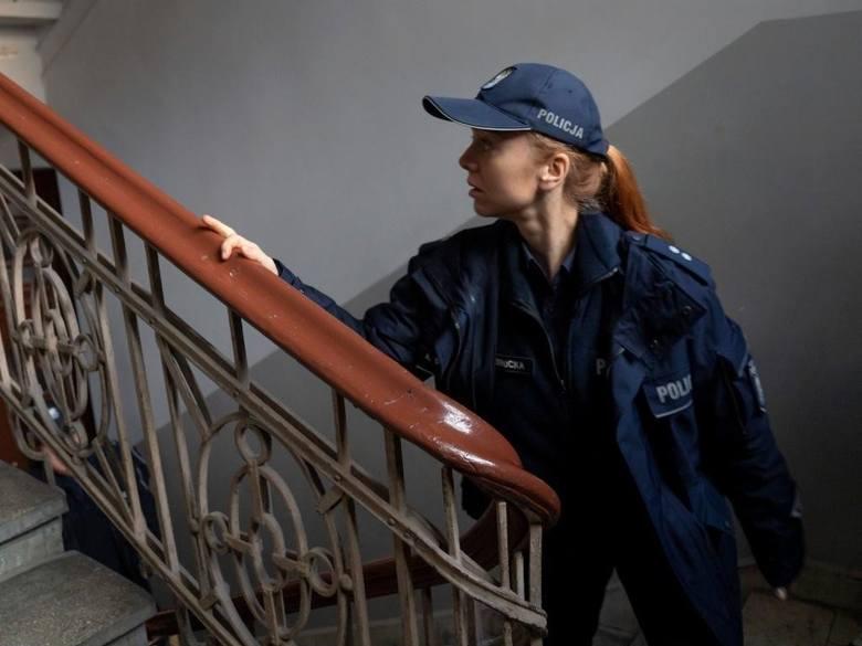 """""""Lokatorka"""" - film o Jolancie Brzeskiej, która samotnie walczyła z mafią reprywatyzacyjną. Wkrótce w kinach"""