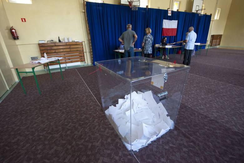 Za nami pierwsza tura wyborów prezydenckich.