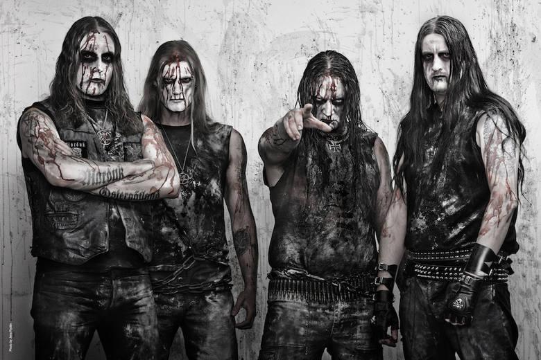 Morbid Noizz Productions wydawała m.in. kasety szwedzkiego zespołu Marduk.