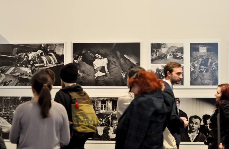 Tegoroczne edycja Miesiąca Fotografii w Krakowie potrwa do końca wakacji
