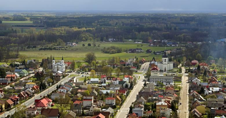 Miasto i Gmina Zabłudów